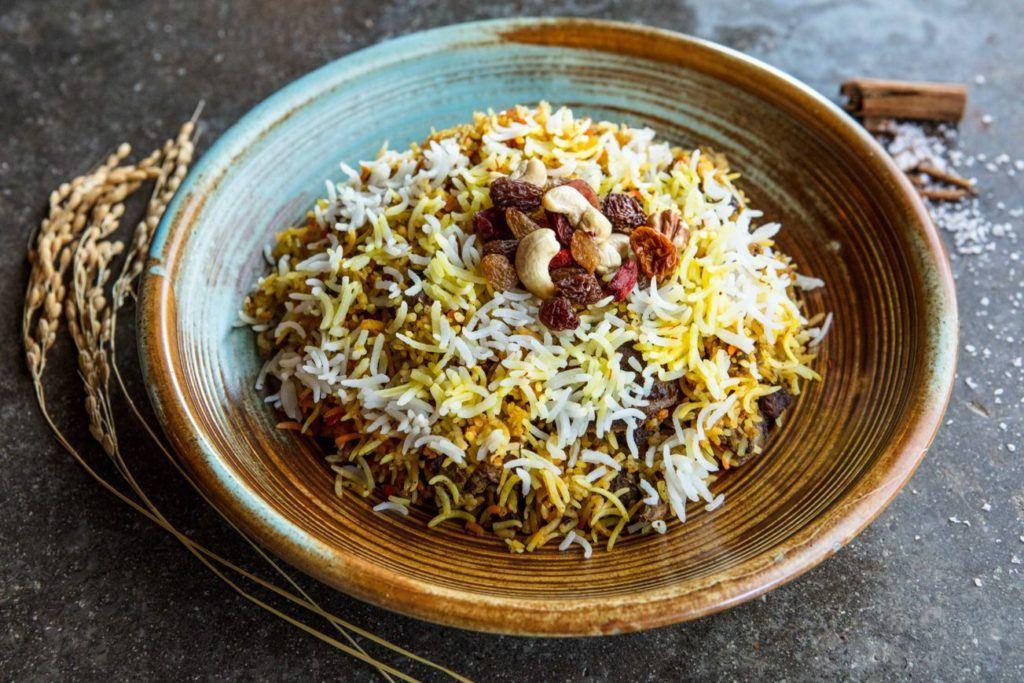 WaazWaan Kashmiri Cuisine